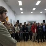 La EEyN celebró su día en homenaje a Horacio Val