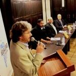"""Nils Castro: """"América Latina vive un momento histórico"""""""