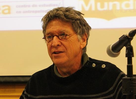 George Marcus UNSAM
