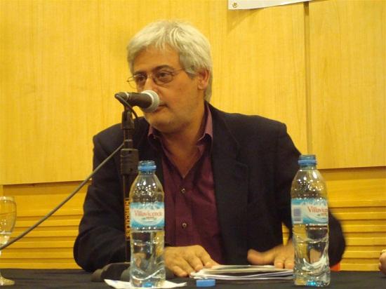 Seminario de Bruno Arpaia - Ciencia y narración