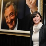 Beca Presidente 'Néstor Kirchner': Edición 2012-2013