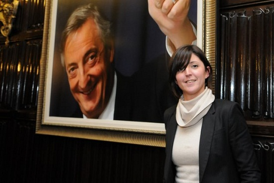 Becas Néstor Kirchner UNSAM