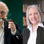 Richard Sennett y Saskia Sassen en la UNSAM – Máquinas de lectura – Conferencias y entrevistas del 1 al 3 de agosto