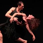 El ballet de la UNSAM se presenta en Belgrano