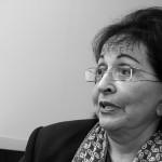 Una precursora de la criminología latinoamericana visita la UNSAM