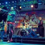 Festival de bandas + Nonpalidece en la UNSAM