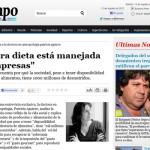 Tiempo Argentino: entrevista a Patricia Aguirre