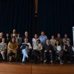 Comienza el 2º Meeting Multilateral del Proyecto Alfa Spring III