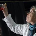 Marta Litter y la lucha contra los contaminantes del agua