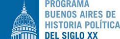 Programa Buenos Aires de Historia Politica del siglo XX