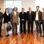 El embajador de Ecuador en la Argentina visitó la UNSAM