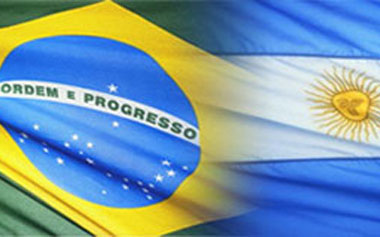 Jornada UNSAM Argentina-Brasil
