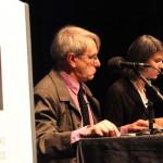 """""""El porvenir de las universidades"""": segundo encuentro con Jacques Rancière"""