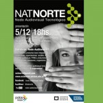 Programa Polos Audiovisuales: lanzamiento del Nodo Audiovisual Norte