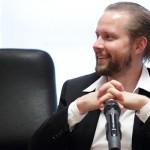 """Pekka Himanen: """"La crisis real en Europa es que no hay una identidad"""""""