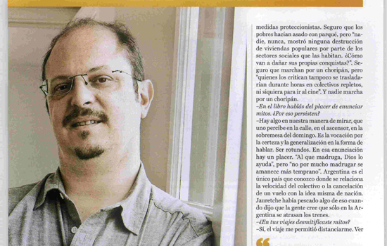 Revista El Guardián