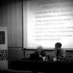 """Alicia Camilloni: """"No se aprende sólo estando sentado en el aula"""""""