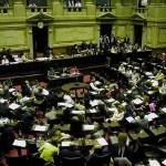 La UNSAM se suma al Plan de Modernización Legislativa de la Cámara de Diputados