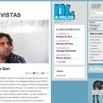 Miradas al Sur entrevistó al Dr. Esteban De Gori, profesor del IDAES – UNSAM