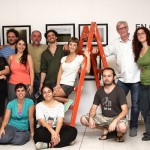 Reinaguran la muestra de los alumnos de la Diplomatura en Fotografía