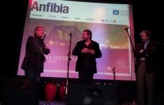 Presentación Revista Anfibia