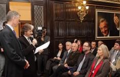Beca Presidente Néstor Kirchner