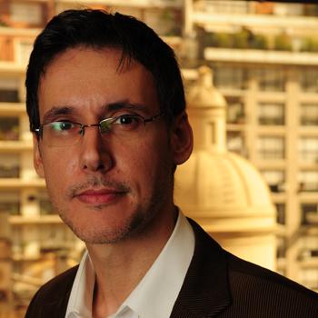 Prof Jorge Battaglino