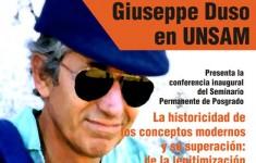 Giuseppe Duso
