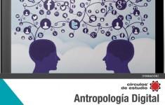 Afiche Antropología digital
