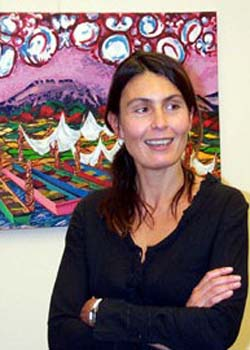 Gabriela Delamata
