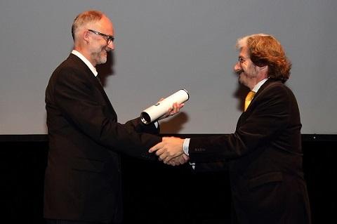 Johannes Blümer y Carlos Ruta