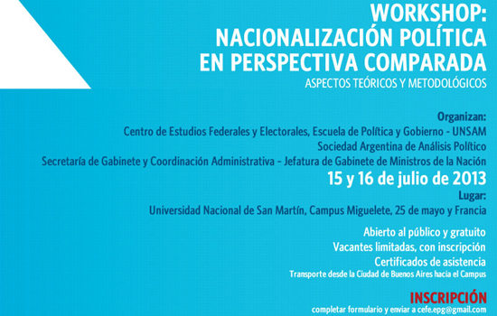 workshop nacionalizacion flyer