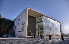 Edificio Ciencias Sociales