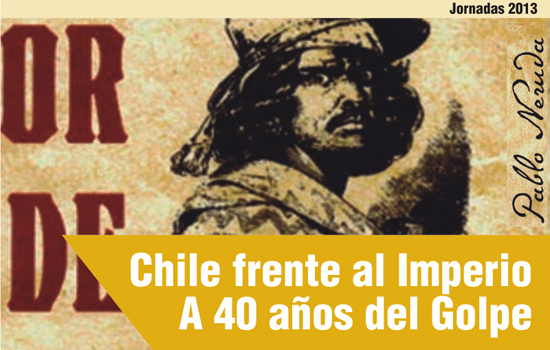 Chile frente al imperio