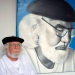 Homenaje a Ernesto Cardenal