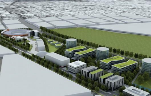 Campus de Innovación km 16: se anuncia el nuevo proyecto de la Universidad Nacional de San Martin