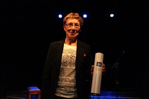 Michèle Artigue