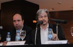Marcelo Paz y Carlos Ruta