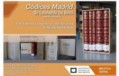 Códices Madrid