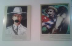 Muestra José Martí