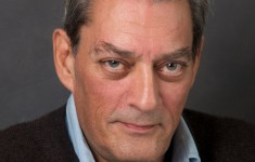 Paul Auster por Nancy Crampton