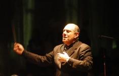 La Orquesta Sinfónica Nacional en el Campus