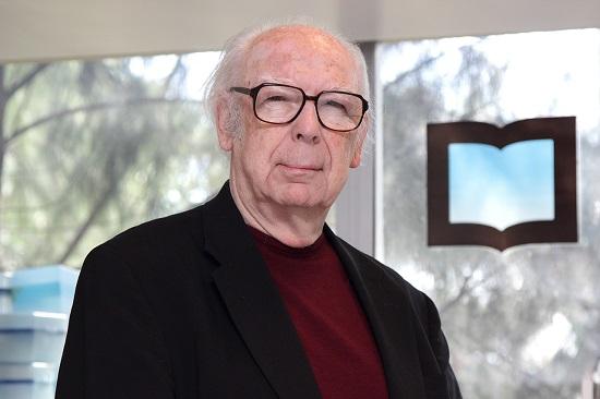 Lutz Birnbaumer