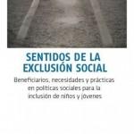 Publicaciones EH: Sentidos de la exclusión social