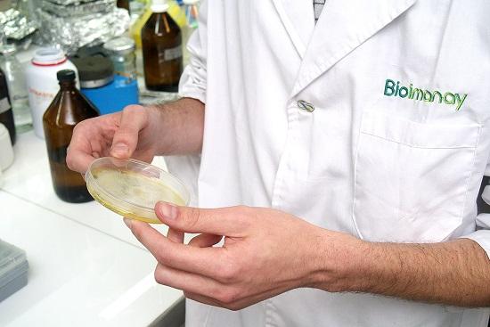 Bioemprendedores