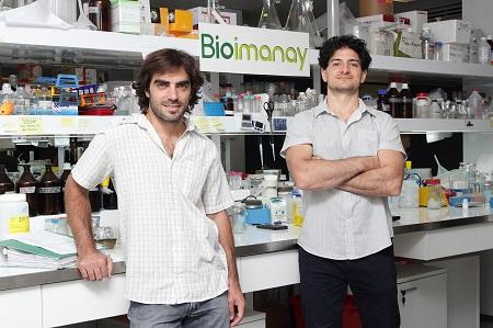 Bioimanay: proteínas recombinantes para industrias de consumo masivo