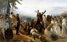 Esclavitud CEMECH