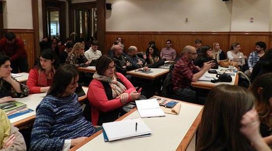 Redes sociales: UNSAM capacitó a otras universidades en el CIN