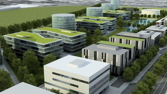 Campus de Innovacion KM16