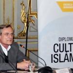 Lanzamiento de la Diplomatura en Cultura Islámica